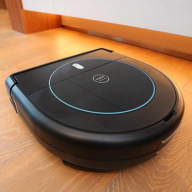 Новый робот-пылесос для сухой и влажной уборки LEGEE 668