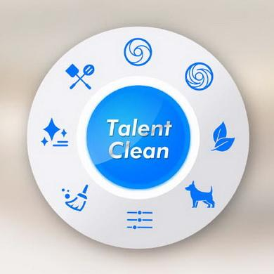 Talent Clean - инновационное решение у Legee 688